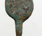 Anglo Saxon Clothes Hook