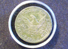 Fake Coin 1-4-11 Back
