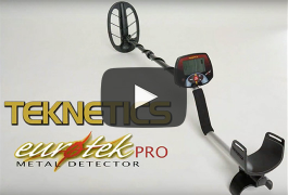 Teknetics Eurotek Pro and Why it's Better Than the Competition
