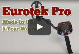 Eurotek Pro Menu and Feature Walk Through