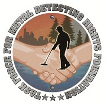 Detecting Rights Task Force